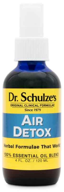 Air Detox, Save 10%