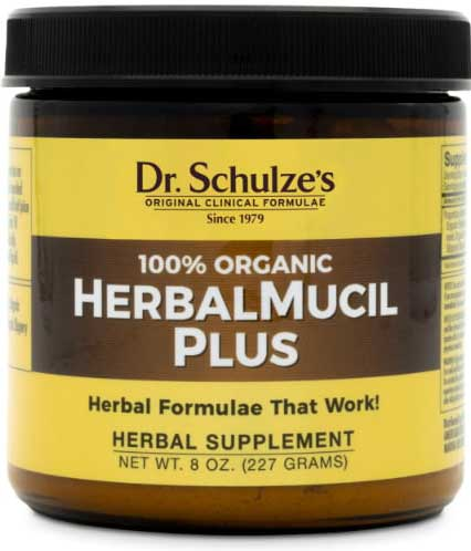 HERBALMUCIL PLUS, Save 10%