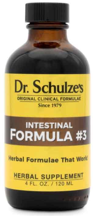 Intestinal Formula #3