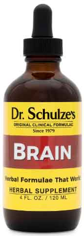 Brain Formula, Save 10%
