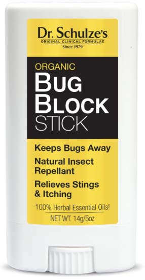 Bug Block Stick, Save 10%