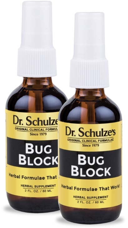 Bug Block Spray, Buy 2, Save 15%