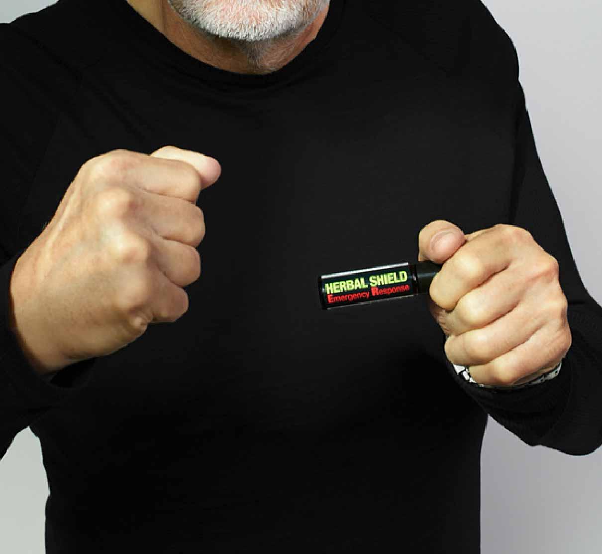 Dr. Richard Schulze - For Immune Support