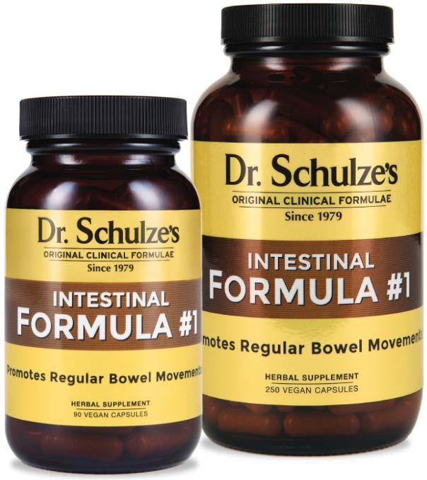 Intestinal Formula #1