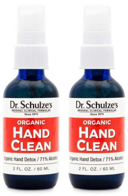 Hand Clean, Buy 2, Save 15%