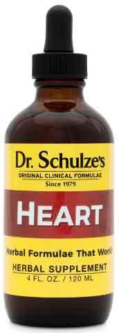 Heart Formula, Save 10%