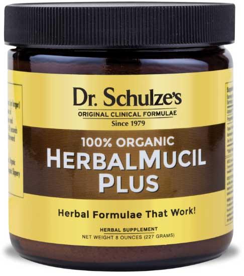 HerbalMucil Plus