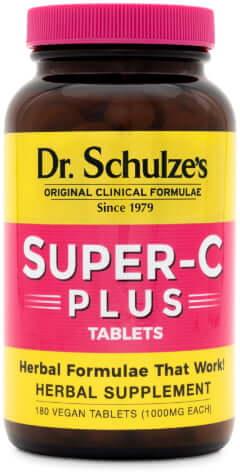 Super-C PLUS, Save 10%
