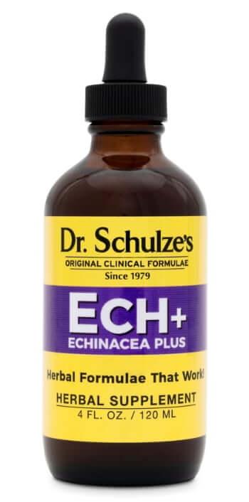 Echinacea PLUS, Save 10%