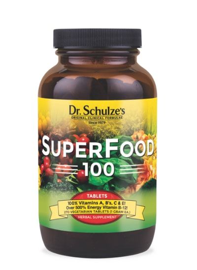 SuperFood-SFMC