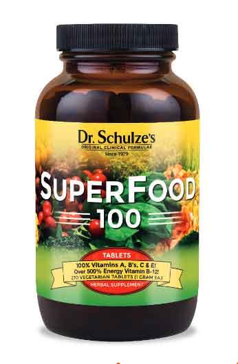 SuperFood 100