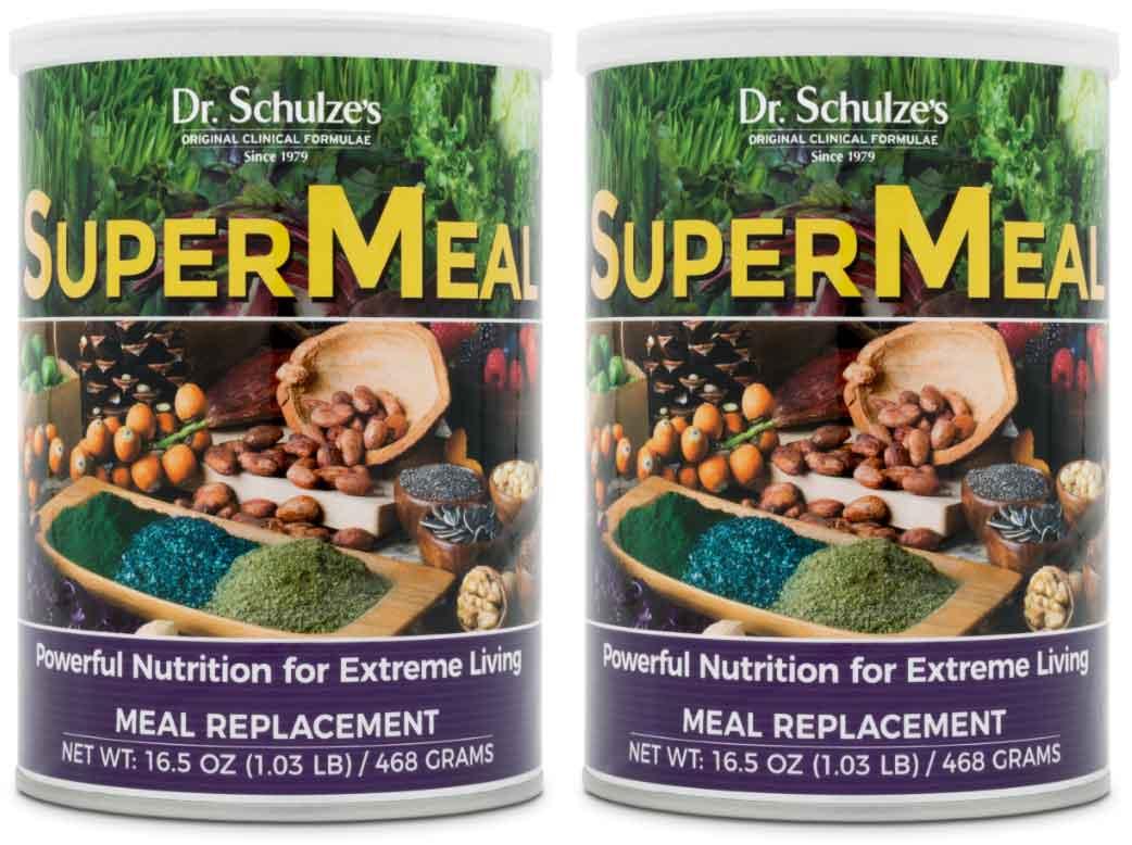 SuperMeal, Buy 2, Save 15%