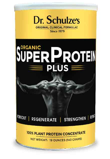 SuperProtein Plus