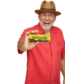 Dr. Schulze Holding SuperFood Bar