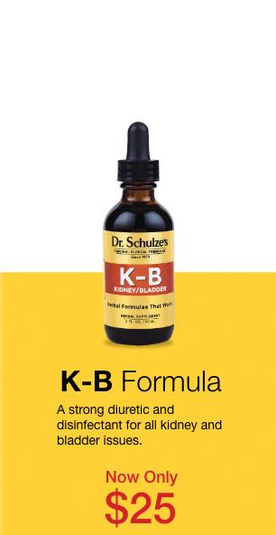 Intestinal-formula