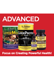 Advanced Focus on Creating Powerful Heatlh