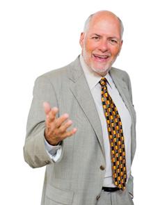 Dr. Richard Schulze