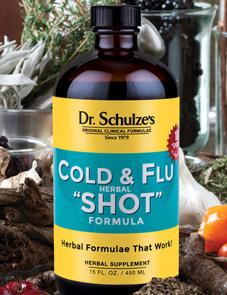 Cold & Flu SHOT