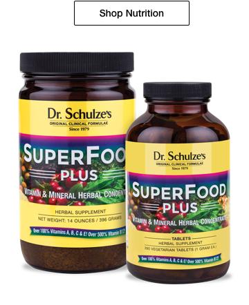 SuperFood Plus