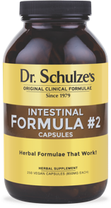 Eliminate Natural Bowel And Intestinal Supplements Dr
