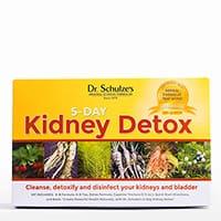 5-Day KIDNEY Detox