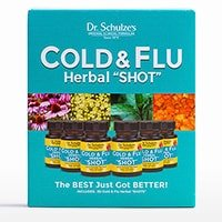 "Cold & Flu Herbal ""SHOT"""