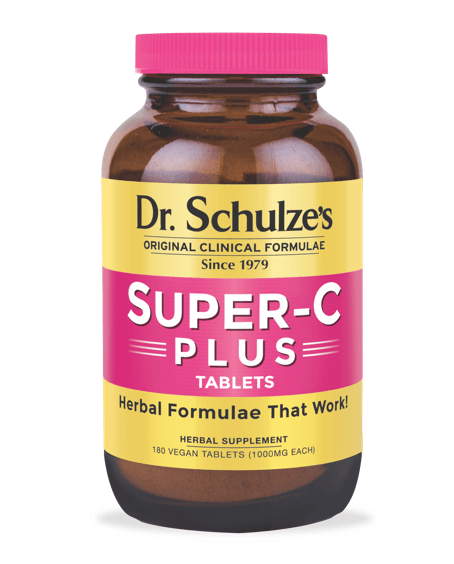 Super-C Plus (Powder)
