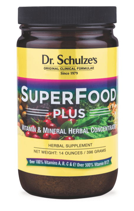SuperFood Plus (Powder)