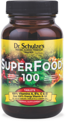 SuperFood 100