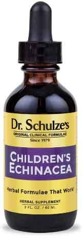 CHILDREN'S ECHINACEA
