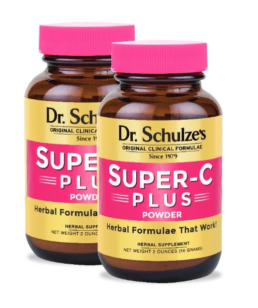 Super-C Plus Powder