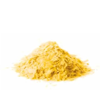 Saccharomyces Cerevisiae NonFermentable Nutritional Yeast